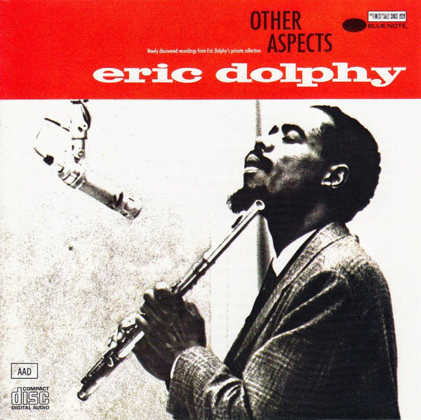 brian cassidy eric dolphy