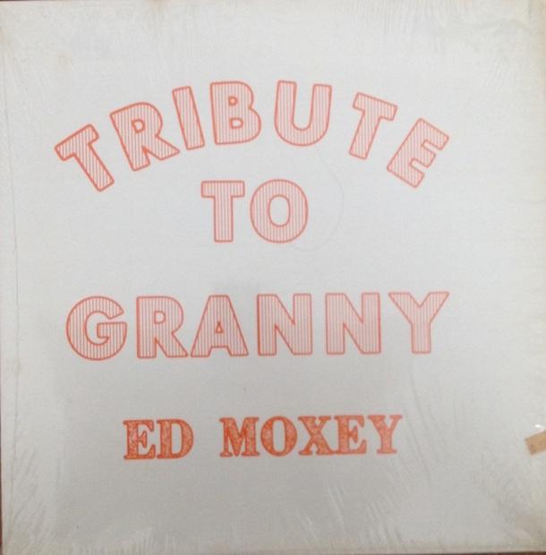 Ed Moxey