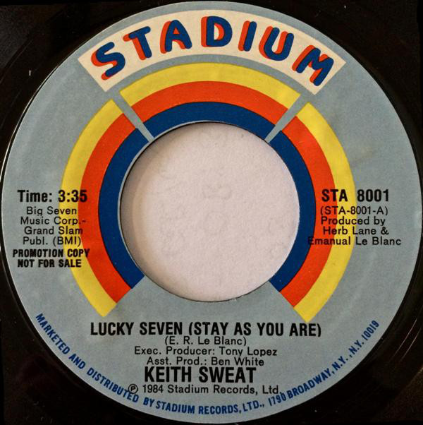 Kieth Sweat