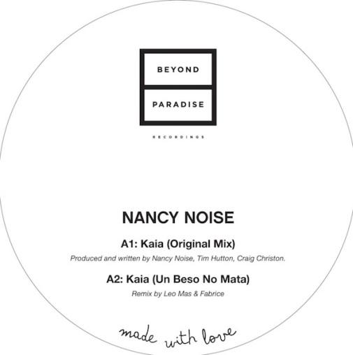Leo Mas Nancy Noise Kaia Balearic Lovers Remix