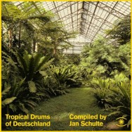 Leo Mas Tropical Drums Of Deutschland
