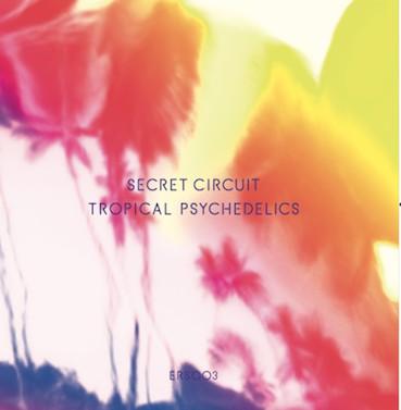 cedric woo Secret Circuit