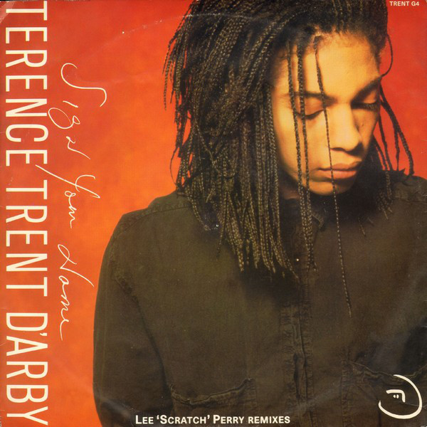 Cedric Woo Terence Trent DArby