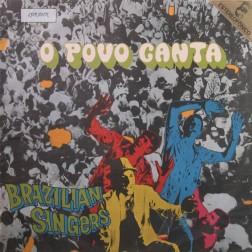 MFD Brazilian Singers - O Telefone Tocou Novamente