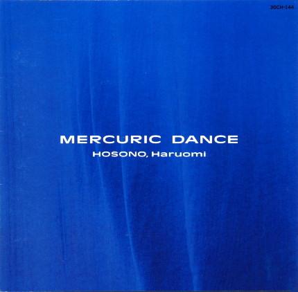 MFD Haroumi Hosono - Mercuric Dance