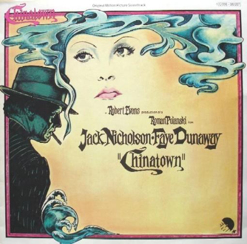 MFD Jerry Goldsmith - Chinatown