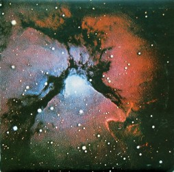 MFD King Crimson - Islands