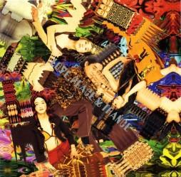 MFD Love Peace And Trance