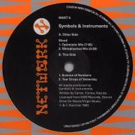 MFD Symbols And Instruments - Mood
