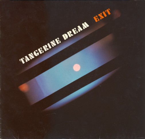 MFD Tangerine Dream - Exit