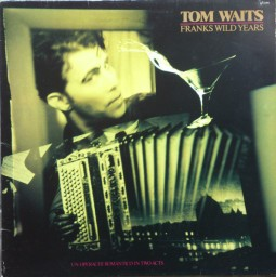MFD Tom Waits - Innocent When You Dream