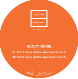 Nancy Noise Weatherall
