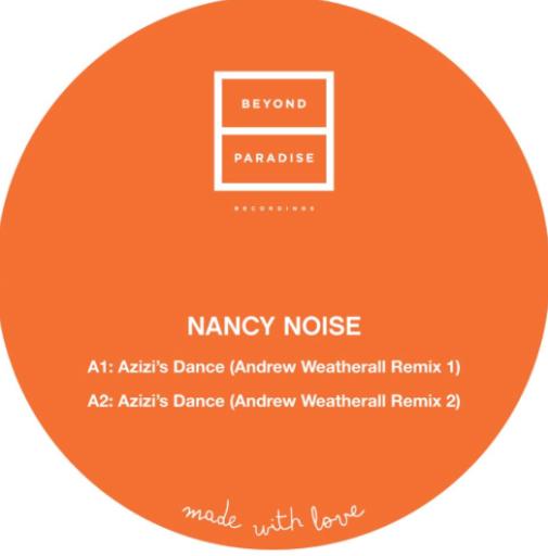 Nancy Noise Weatherall