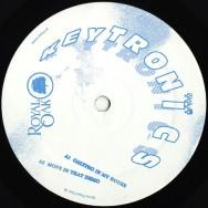 Keytronics Art