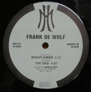 phil mison Frank De Wulf