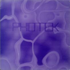 Photek Art