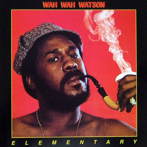 quinn luke Bubbles Wah Wah Watson