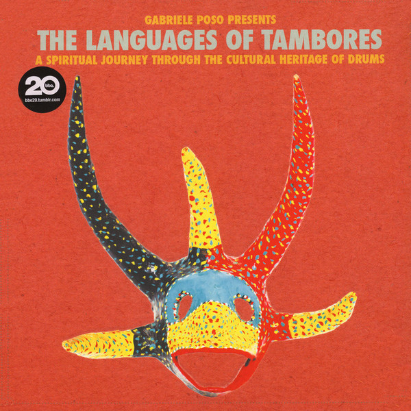 Quinn Luke Gabriele Poso presents The Languages of Tambores