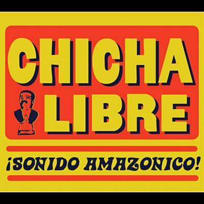 Quinn Luke Gnosienne Chicha Libre