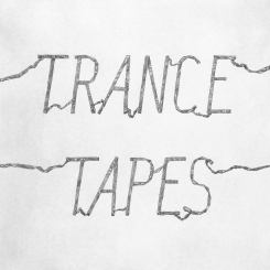 trance tapes art