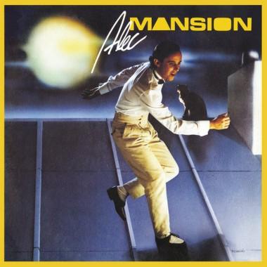 alec mansion cover