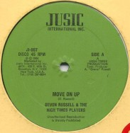 Devon Russell Move On Up
