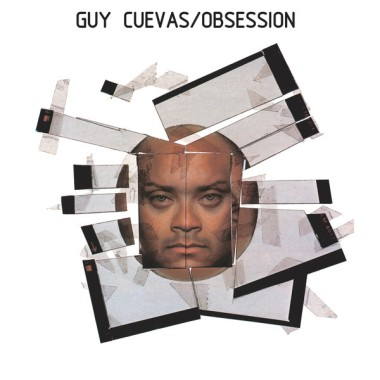 Guy Cuevas Obsession