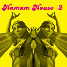Hamam House 2