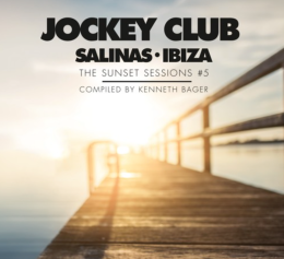 Jockey Club Salinas Volume 5