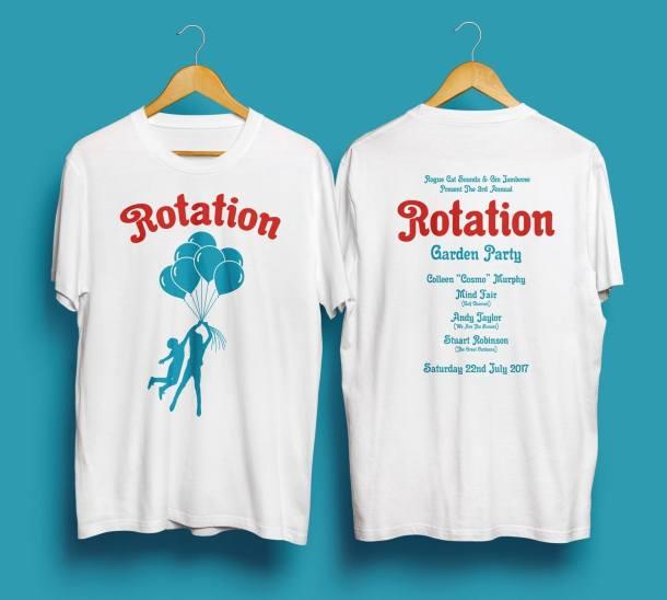 mind fair tee shirts