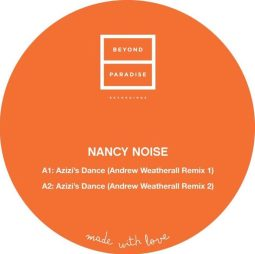 nancy noise aziza paradise project