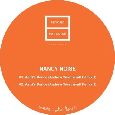 nancy noise aziza paradise project