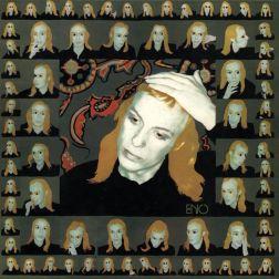 Brian Eno - Taking Tiger Mountain art