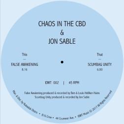 Chaos in the CBD – False Awakening