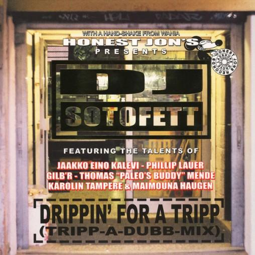 DJ Sotofett & Jaakko Eino Kalevi - Ibiza Dub