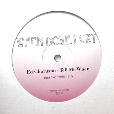 Ed Chorusno