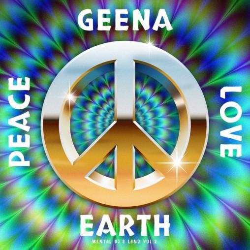 Geena - Natural High