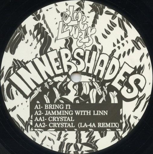 Innershades – Crystal