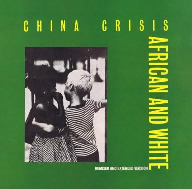 MFD CHINA CRISIS