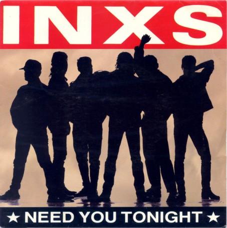 MFD INXS