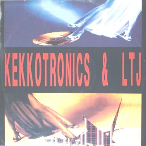 MFD KEKKOTRONICS