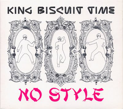 MFD KING BISCUIT TIME