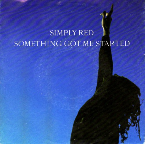 MFD SIMPLY RED