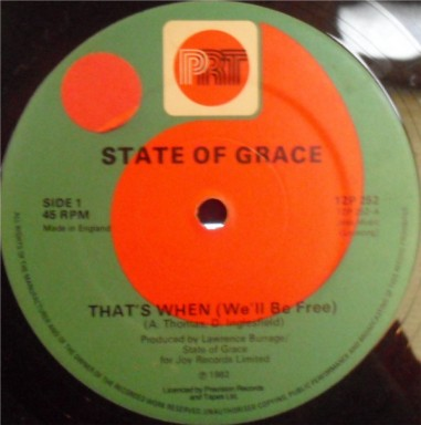 MFD STATE OF GRACE