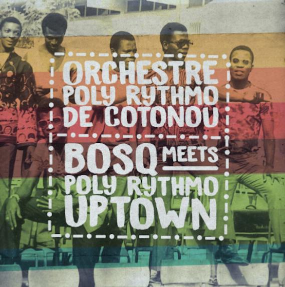 Orchestre Cotonou