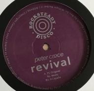 Peter Croce – Revival