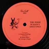 The Posse – Seasons Greetings