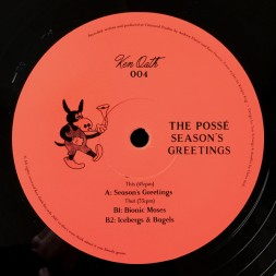 The Posse – Seasons Greetings