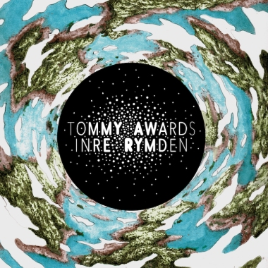 Tommy Awards - Inre Rymden [OP004] - cover copy