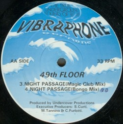 49th Floor - Night Passage